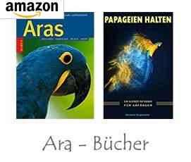Ara - Bücher