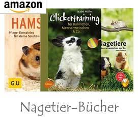 Nagetier-Bücher