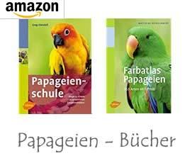 Papageien Bücher
