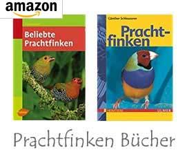 Prachtfinken Bücher