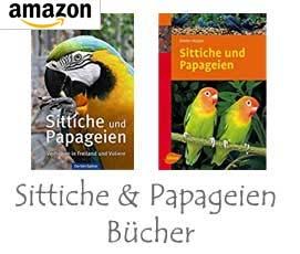 Sittiche & Papageien Bücher