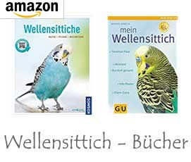 Wellensittich Bücher
