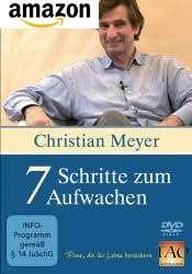 DVD 7 Schritte zum Aufwachen