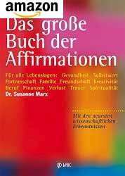 Affirmationen und Suggestionen