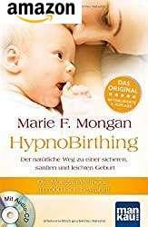 Hypnobirthing - Buch mit CD
