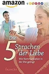 Die 5 Sprachen der Liebe