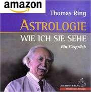 Buch: Astrologie wie ich sie sehe - Ein Gespräch