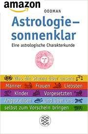 Buch: Astrologie - sonnenklar