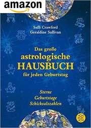 Buch: Das große astrologische Hausbuch für jeden Geburtstag