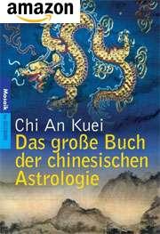 Buch: Chinesische Astrologie