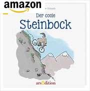 Buch: Der coole Steinbock