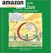 Buch: Der Löwe - Satierkreiszeichen