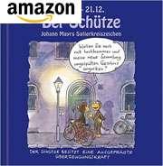 Buch: Johann Mayrs Satierkreiszeichen Schütze
