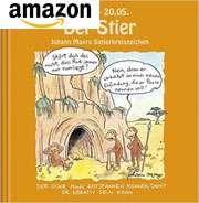 Buch: Johann Mayrs Satierkreiszeichen Stier