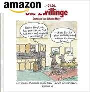 Buch: Die Zwillinge, Cartoon-Geschenkbuch