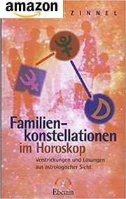 Buch: Familienkonstellationen im Horoskop