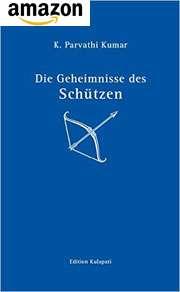 Buch: Die Geheimnisse des Schützen