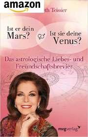 Buch: Ist er dein Mars? Ist sie deine Venus?
