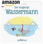 Buch: Der neugierige Wassermann