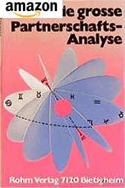 Buch: Die grosse Partnerschaftsanalyse