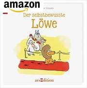 Buch: Der selbstbewusste Löwe
