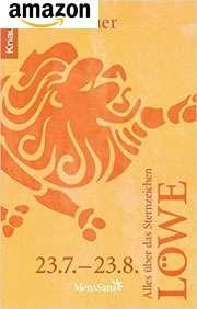 Buch: Alles über das Sternzeichen Löwe