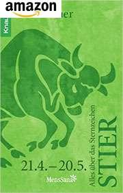 Buch: Alles über das Sternzeichen Stier