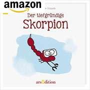 Buch: Der tiefgründige Skorpion