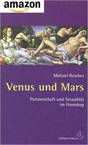 Buch: Venus und Mars