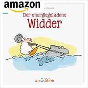 Buch: Der energiegeladene Widder